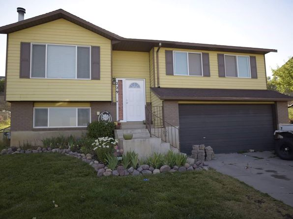 4 bed 1.75 bath Single Family at 229 Vista Ridge Cir Evanston, WY, 82930 is for sale at 170k - 1 of 33