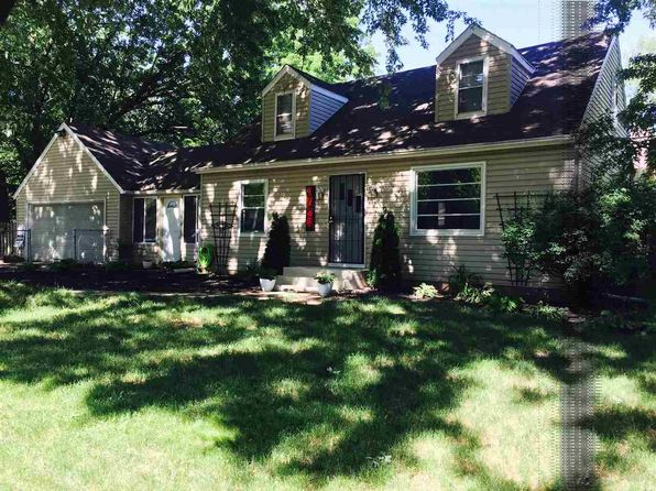 4 bed 2 bath Single Family at 1736 Warren Rd Rockford, IL, 61108 is for sale at 80k - 1 of 12