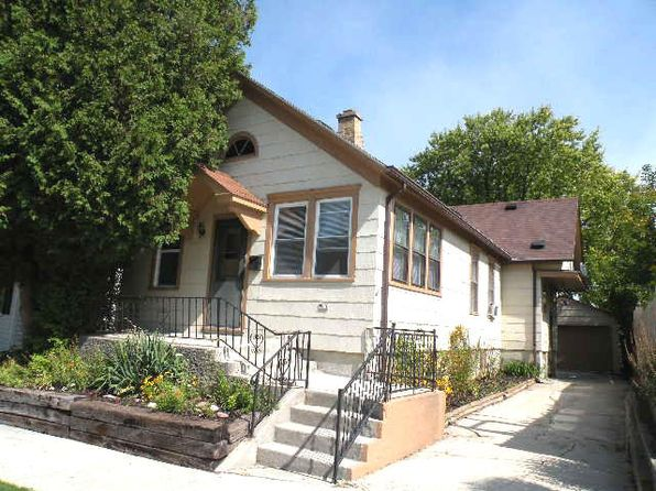 2 bed 1 bath Single Family at 811 N 4th St Sheboygan, WI, 53081 is for sale at 60k - 1 of 24