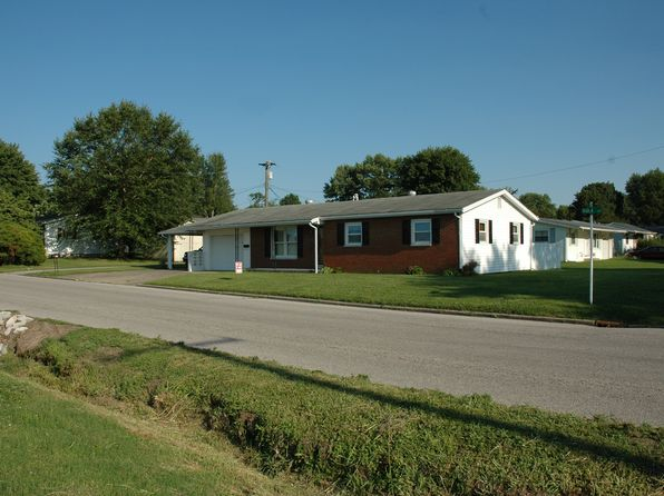 3 bed 2 bath Single Family at 301 E Viola Ave Washington, IN, 47501 is for sale at 95k - 1 of 17
