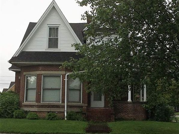 4 bed 2 bath Single Family at 309 N Main St Linton, IN, 47441 is for sale at 100k - 1 of 8