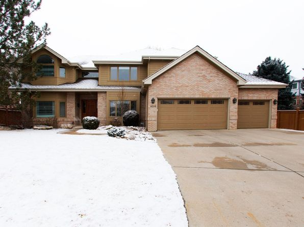 5 bed 5 bath Single Family at 16355 E Dorado Ave Centennial, CO, 80015 is for sale at 695k - 1 of 33