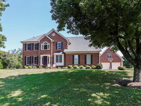 4 bed 3 bath Single Family at 5212 Dylan Way Summerfield, NC, 27358 is for sale at 435k - 1 of 30