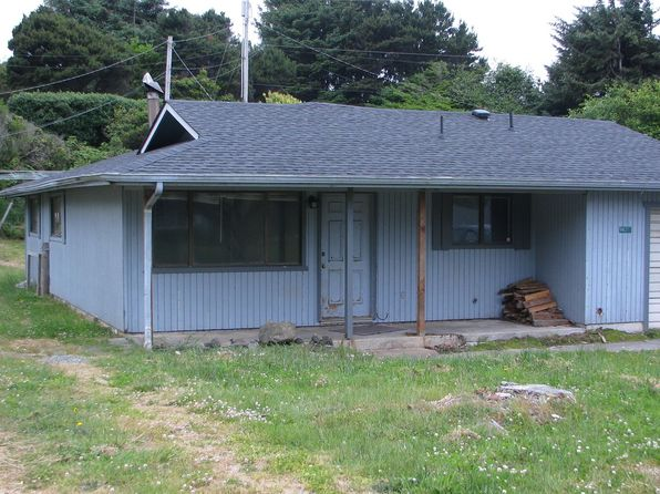 3 bed 1 bath Single Family at 94052 Azalea Ln Gold Beach, OR, 97444 is for sale at 165k - 1 of 11