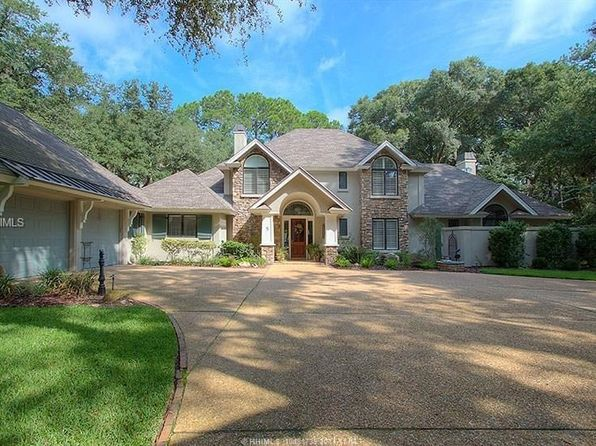 4 bed 4 bath Single Family at 5 Widewater Rd Hilton Head Island, SC, 29926 is for sale at 829k - 1 of 33