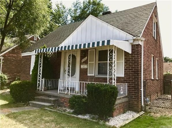 3 bed 1 bath Single Family at 6323 Farmbrook St Detroit, MI, 48224 is for sale at 23k - 1 of 17