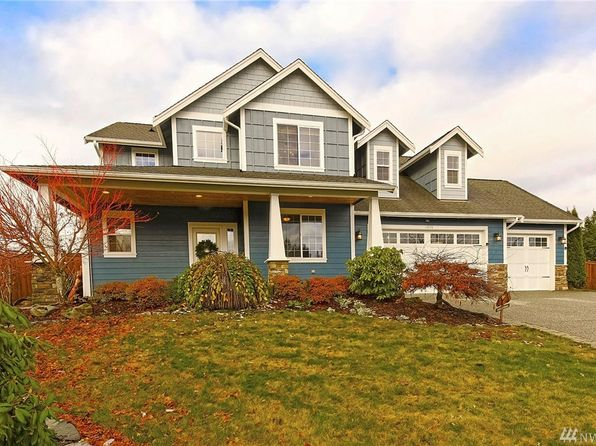 3 bed 3 bath Single Family at 4576 SE Keystone Ct Port Orchard, WA, 98367 is for sale at 480k - 1 of 24