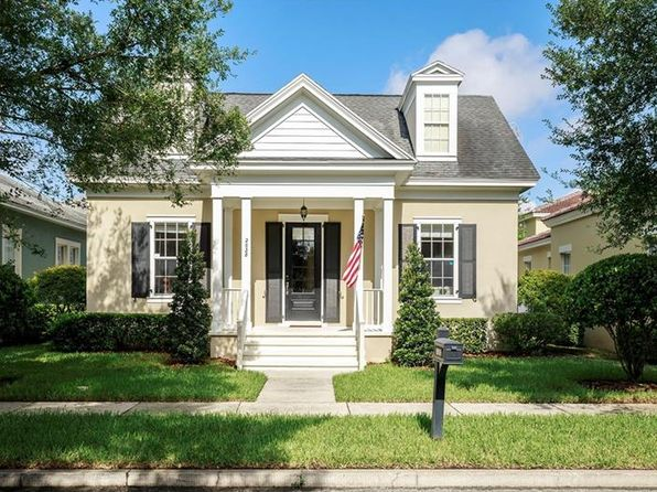 Recently Sold Homes In Baldwin Park Orlando