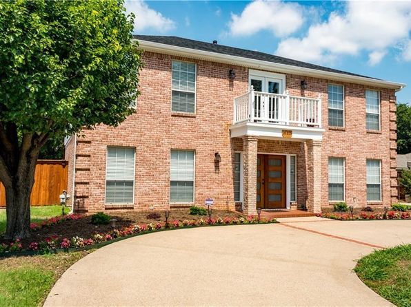 4 bed 3 bath Single Family at 18519 Crownover Ct Dallas, TX, 75252 is for sale at 360k - 1 of 21