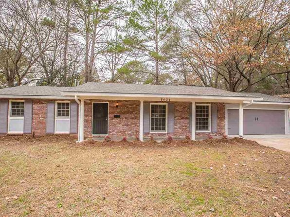 3 bed 2 bath Single Family at 5431 RIDGEWOOD RD JACKSON, MS, 39211 is for sale at 150k - 1 of 13