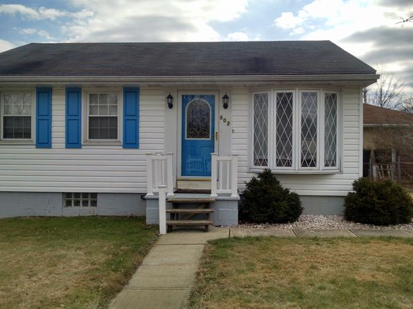 2 bed 1 bath Single Family at 502 Sanford St East Liverpool, OH, 43920 is for sale at 65k - google static map
