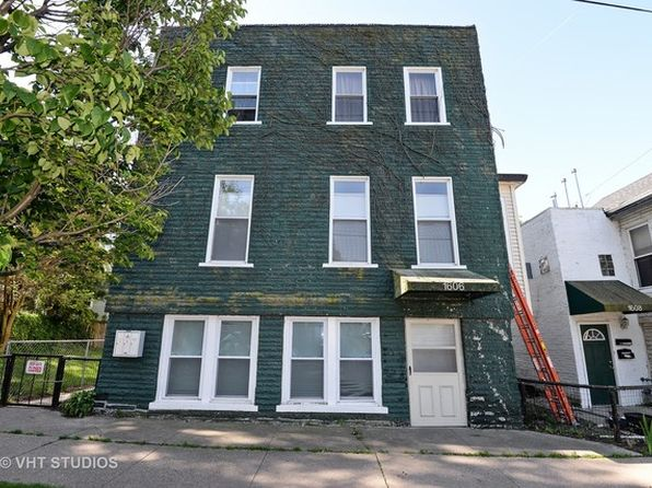 6 bed 3 bath Multi Family at 1606 Greenleaf St Evanston, IL, 60202 is for sale at 350k - 1 of 24