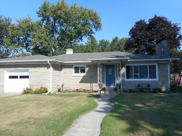 3 bed 1 bath Single Family at 2312 Miller Dr Terre Haute, IN, 47802 is for sale at 75k - 1 of 15