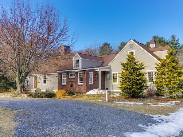 5 bed 6 bath Single Family at 113 WILDER RD BOLTON, MA, 01740 is for sale at 829k - 1 of 30