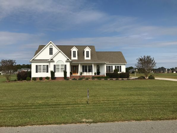 4 bed 3 bath Single Family at 1642 Timberlake Dr Clinton, NC, 28328 is for sale at 285k - google static map