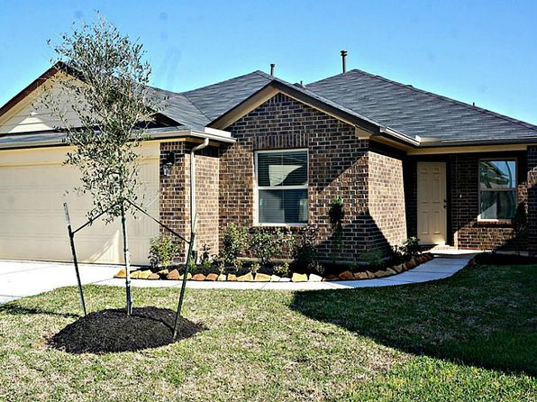 4 bed 2 bath Single Family at 3023 Ashlyn Arbor Fresno, TX, 77545 is for sale at 207k - 1 of 3