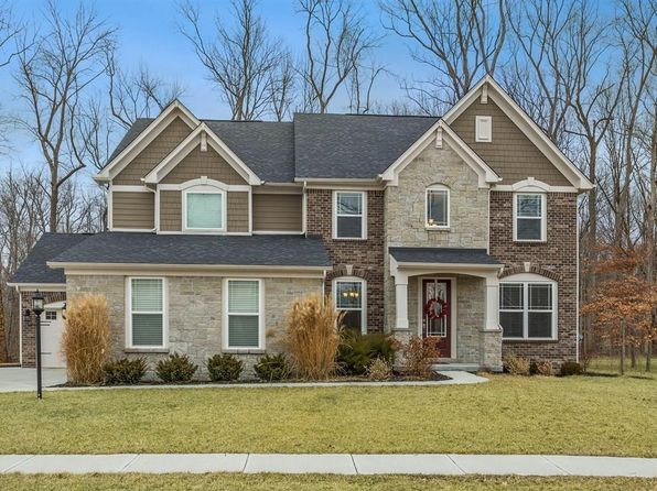 4 bed 5 bath Single Family at 5726 PEAKING FOX DR INDIANAPOLIS, IN, 46237 is for sale at 450k - 1 of 36