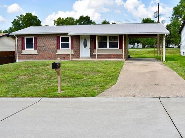 3 bed 2 bath Single Family at 11823 Welcome Dr Maryland Heights, MO, 63043 is for sale at 167k - 1 of 31
