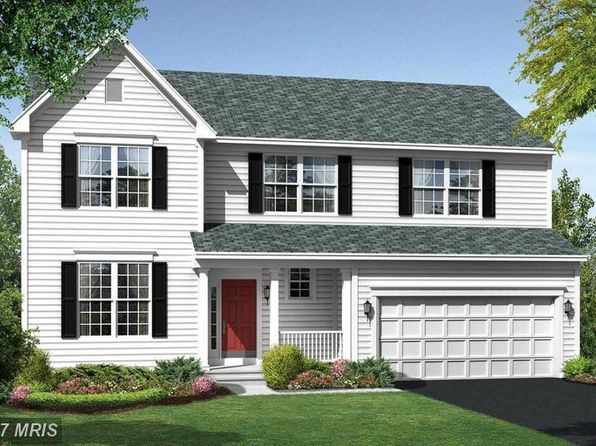 4 bed 4 bath Single Family at 10552 Frasier Fir Ln Waldorf, MD, 20603 is for sale at 414k - google static map
