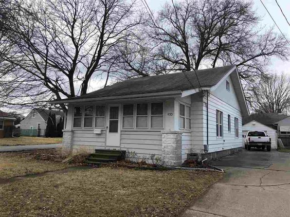 2 bed 2 bath Single Family at 933 53rd St Moline, IL, 61265 is for sale at 35k - 1 of 3