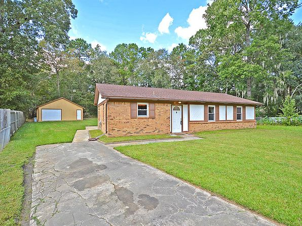 3 bed 2 bath Single Family at 107 Teddy Ct Summerville, SC, 29485 is for sale at 135k - 1 of 24