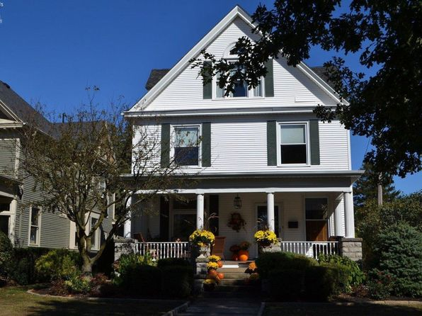 5 bed 2 bath Single Family at 1316 Columbus Ave Sandusky, OH, 44870 is for sale at 250k - 1 of 25