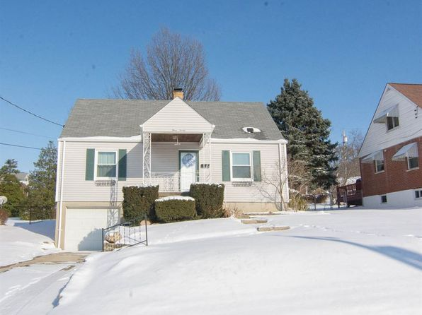 4 bed 2 bath Single Family at 320 SUNSET AVE ERLANGER, KY, 41018 is for sale at 140k - 1 of 25