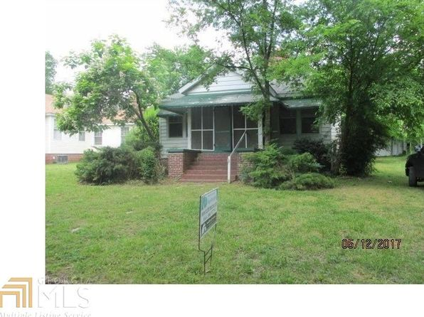 2 bed 1 bath Single Family at 60 Second St Shannon, GA, 30161 is for sale at 27k - 1 of 6