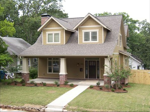 4 bed 3 bath Single Family at 424 Ash St Little Rock, AR, 72205 is for sale at 499k - 1 of 26