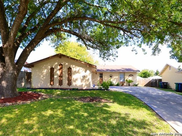 3 bed 2 bath Single Family at 4815 Casa Bello St San Antonio, TX, 78233 is for sale at 150k - 1 of 17
