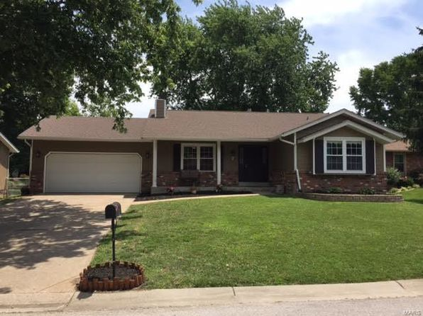 3 bed 2 bath Single Family at 7 Monique Ct Saint Peters, MO, 63376 is for sale at 185k - 1 of 35