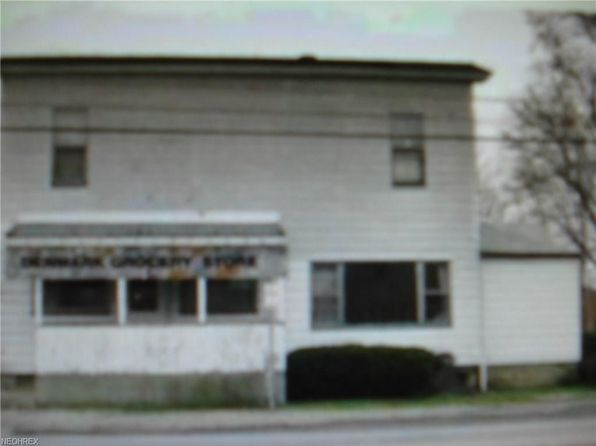 4 bed 2 bath Single Family at 50 State Route 193 S Jefferson, OH, 44047 is for sale at 35k - google static map