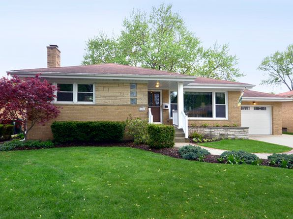 3 bed 2 bath Single Family at 312 N Patton Ave Arlington Heights, IL, 60005 is for sale at 365k - 1 of 17