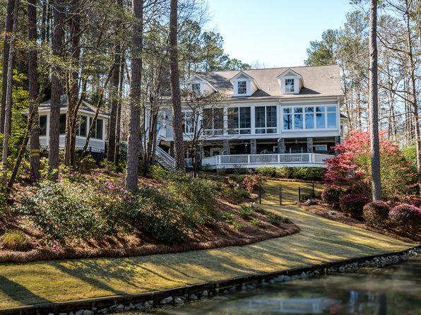 View Lake Oconee - Greensboro Real Estate - Greensboro GA ...