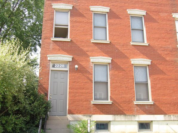 Houses For Rent In Lafayette Square Saint Louis 5 Homes Zillow