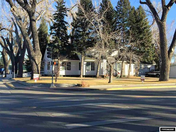 5 bed 3 bath Single Family at 587 N MAIN ST BUFFALO, WY, 82834 is for sale at 330k - 1 of 10