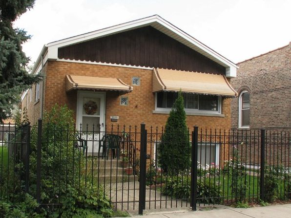 5 bed 2 bath Single Family at 3131 S Karlov Ave Chicago, IL, 60623 is for sale at 80k - google static map