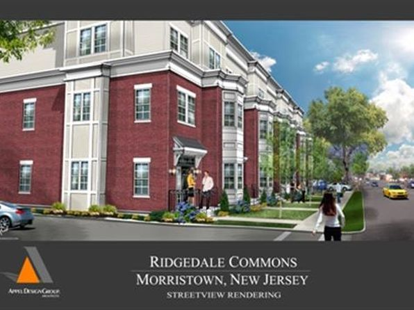 2 bed 3 bath Townhouse at 68-74 Ridgedale Ave Morristown, NJ, 07960 is for sale at 499k - 1 of 5