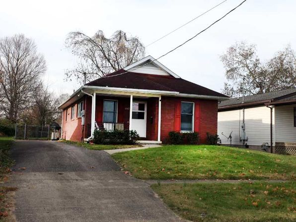 3 bed 2 bath Single Family at 107 Pine St Gallipolis, OH, 45631 is for sale at 80k - 1 of 12