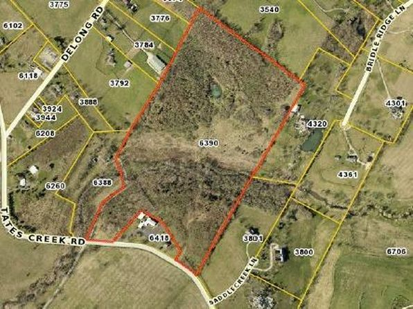 null bed null bath Vacant Land at 6390 Tates Creek Rd Lexington, KY, 40515 is for sale at 800k - 1 of 4