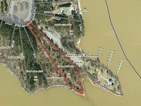 null bed null bath Vacant Land at 114 Long Point Rd Hodges, SC, 29653 is for sale at 59k - 1 of 13