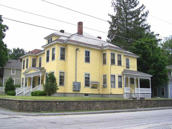 4 bed 4 bath Multi Family at 50 School St Claremont, NH, 03743 is for sale at 134k - google static map