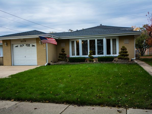 3 bed 2 bath Single Family at 8926 N Elmore St Niles, IL, 60714 is for sale at 370k - 1 of 34
