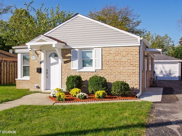 3 bed 2 bath Single Family at 9524 Nerbonne Ave Franklin Park, IL, 60131 is for sale at 230k - 1 of 15