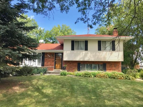 4 bed 3 bath Single Family at 168 Scully Dr Schaumburg, IL, 60193 is for sale at 320k - 1 of 43