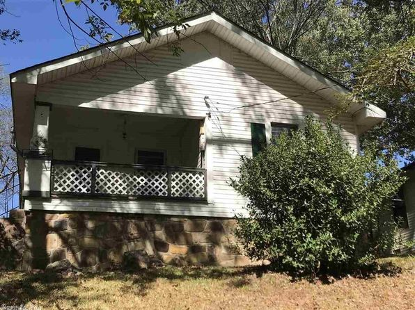 2 bed 1 bath Single Family at 207 MINERAL ST Hot Springs, AR, null is for sale at 15k - google static map