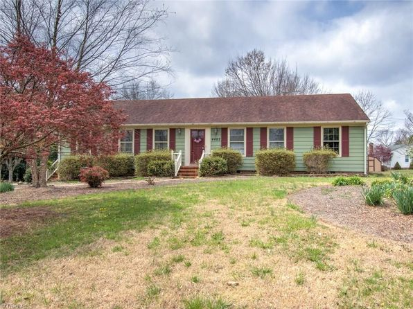 3 bed 2 bath Single Family at 4402 Whitby Pl Greensboro, NC, 27406 is for sale at 165k - 1 of 26