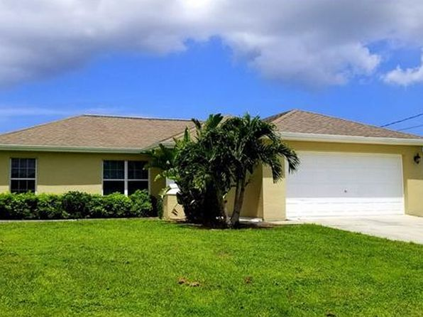 3 bed 2 bath Single Family at 306 NW 24th Pl Cape Coral, FL, 33993 is for sale at 160k - 1 of 16