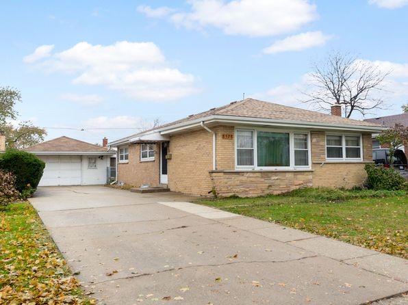 4 bed 2 bath Single Family at 8528 Frontage Rd Morton Grove, IL, 60053 is for sale at 295k - 1 of 12