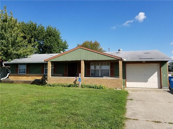 3 bed 2 bath Single Family at 5612 Troy Pike Huber Heights, OH, 45424 is for sale at 60k - 1 of 11